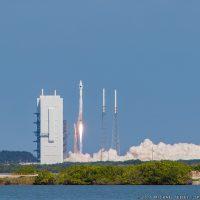 GPSIIF11 AtlasV by ULA