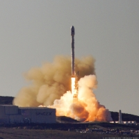 Iridium NEXT (Falcon 9)