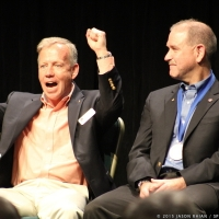 2015 Astronaut Hall of Fame Induction