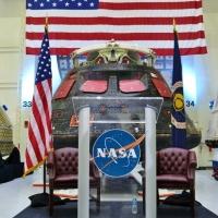 2015 State of NASA