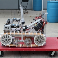 2017 Robotic Mining Competition