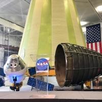 2018 State of NASA