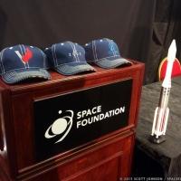 31st Annual Space Symposium