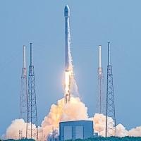 ABS 2A Eutelsat 117 West B (Falcon 9)