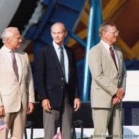 Apollo 11 20th Anniversary