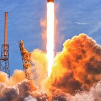 CRS-8 (Falcon 9)