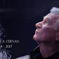 01 Gene Cernan the last man on the Moon image crdit James Vaughan SpaceFlight Insider 02