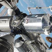Boeing CST-100 Starliner SpaceX Crew Dragon Internatioanl Space Station Soyuz image credit Nathan Koga SpaceFlight Insider