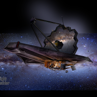 James Webb Space Telescope JWST SpaceFlight Insider image