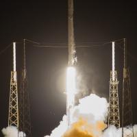 JCSAT-14 (Falcon 9)