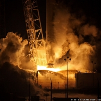 JCSAT-16 (Falcon 9)