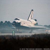 STS-41 B (Challenger)