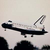 STS-51 A (Discovery)