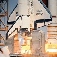 STS-51 B (Challenger)