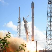 Thaicom 8 (Falcon 9)