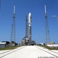 AFSPC-5 (Atlas V)