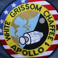 Apollo 1 50th Anniversary