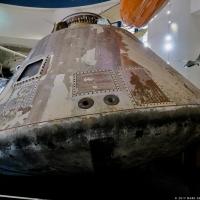 Apollo 16 45th Anniversary