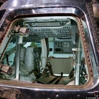 Apollo Command Module 007A