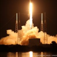 AsiaSat 6 (Falcon 9)