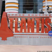 Atlantis Exhibit Grand Opening