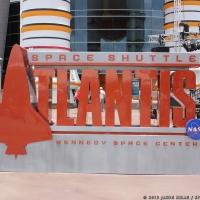Atlantis Exhibit Grand Opening