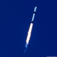 Bangabandhu-1 (Falcon 9)