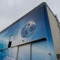 Boeing C3PF Tour
