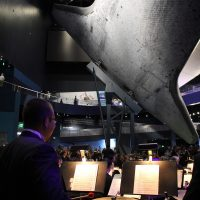 Brevard Symphony at KSC (March 2014)
