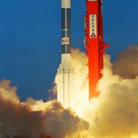 British Satellite Broadcasting-R1 (Delta)