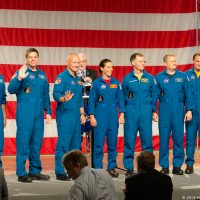 Commercial Crew Program Astronaut Announcement