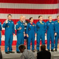 Commercial Crew Program Astronaut Announcement