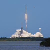 CRS-12 (Falcon 9)