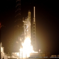 SpaceX CRS-4 (Falcon 9)