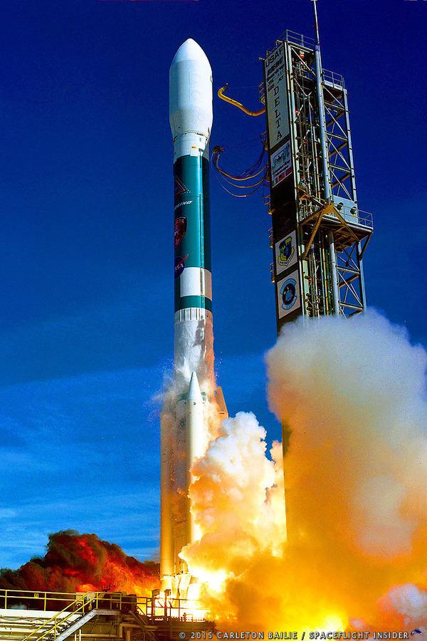 Delta II - SpaceFlight Insider