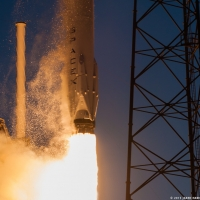 DSCOVR (Falcon 9)