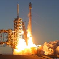EchoStar 105 / SES-11 (Falcon 9)