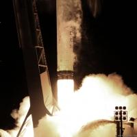 EchoStar XXIII (Falcon 9)