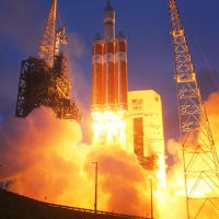 EFT-1 (Delta IV Heavy)
