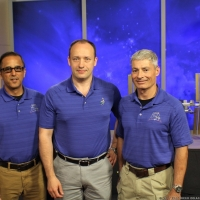 Expedition 53 / 54 Briefing
