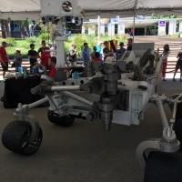Explore JPL Event