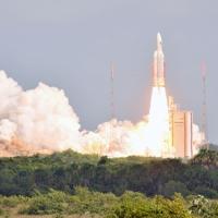 Galileo FOC FM07 12-14 (Ariane 5)