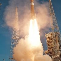 GOES O (Delta IV)