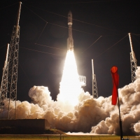 GOES-R (Atlas V)