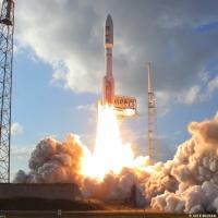 GOES S (Atlas V)