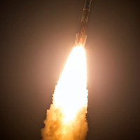 Delta IV rocket in flight CCAFS SLC 37 photo credit John Studwell The SpaceFlight Group Insider.jpg