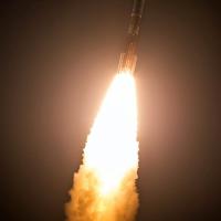 GPS IIF-5 (Delta IV)