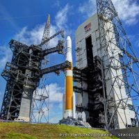 United Launch Alliance, ULA, Delta IV, Medium, 4,2, rocket, spacecraft, Cape Canaveral Air Force Station, Space Launch Complex 37, SLC-27, satellite, Global Positioning System, GPS, satellite, GPSIIF-6