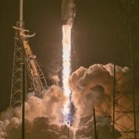Hispasat 30W-6 (Falcon 9)