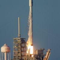 Intelsat 35e (Falcon 9)